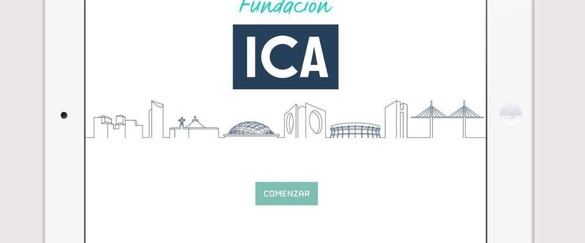 Crédito: Fundación ICA