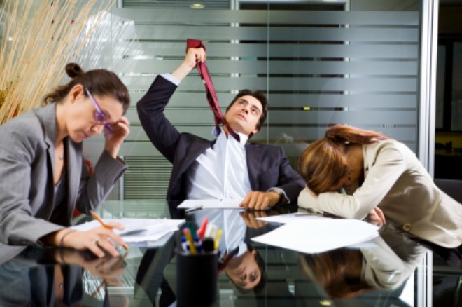 Boring-Business-Meeting