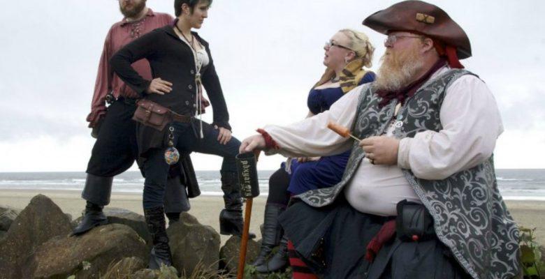 Evita ataques de piratas durante tus vacaciones en la playa