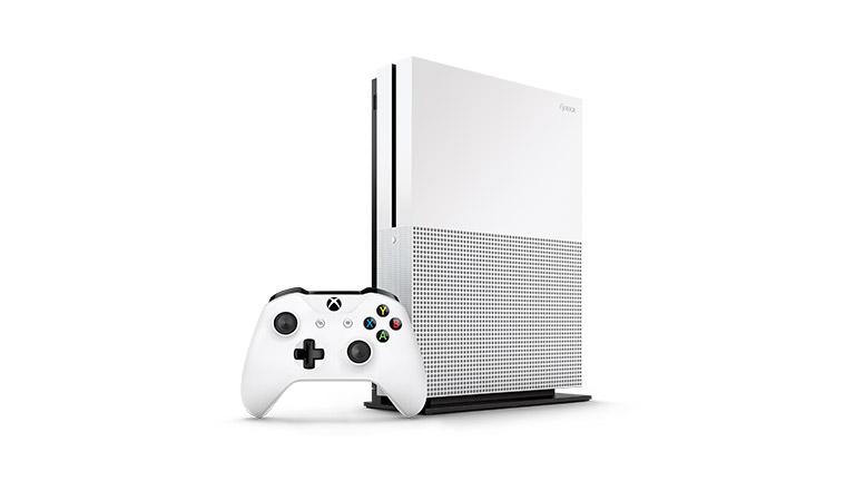 ¿Qué debes saber del nuevo Xbox One S?