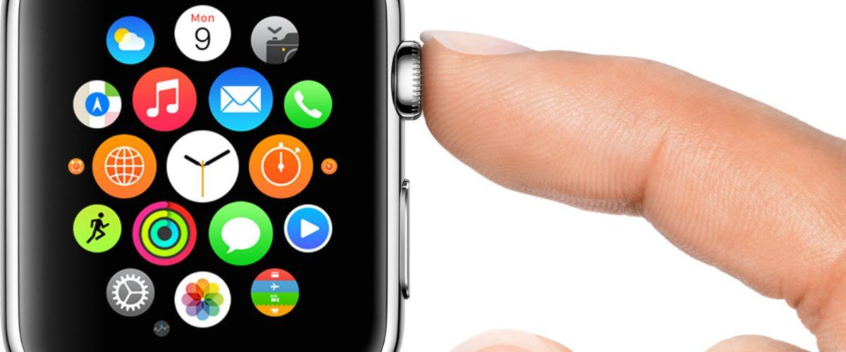 Apple podría preparar una 'gran innovación' para su reloj: una mejor pila
