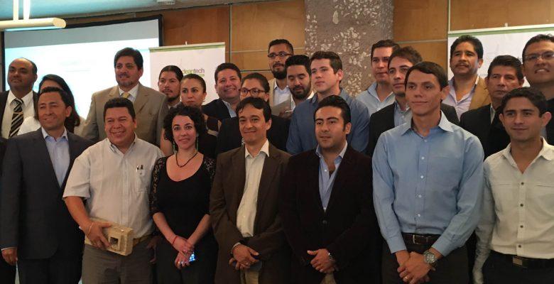 Cleantech Challenge México anuncia proyectos verdes semifinalistas