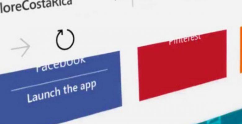 Gana dinero usando el navegador Edge de Microsoft