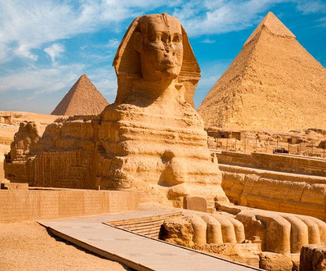 Egipto nota