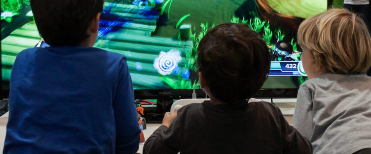 ¿Es posible aprender a través de los videojuegos?