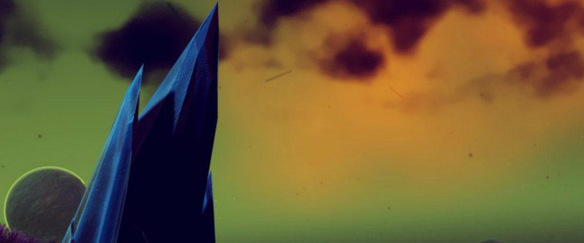 10 paisajes alienígenas de No Man's Sky, el juego que enamoró a Elon Musk