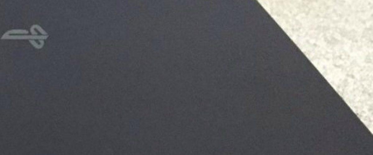 Sony podría estar preparando un PlayStation 4 más delgado