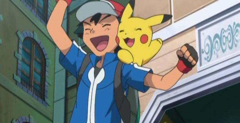 Día Pokémon será mañana, y así lo podrás celebrar