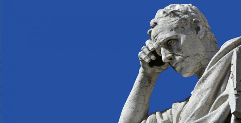 El Imperio Romano casi nos deja sin Facebook