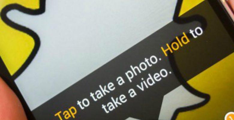 Ahora Apple busca hacer su propio Snapchat