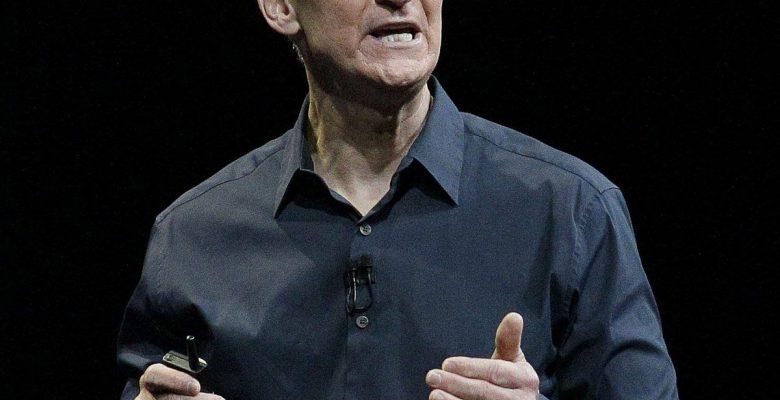 5 momentos clave de Tim Cook al frente de Apple