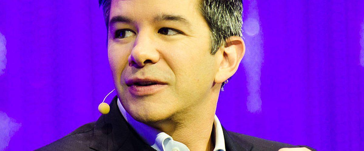 En el futuro las personas no tendrán autos: CEO de Uber