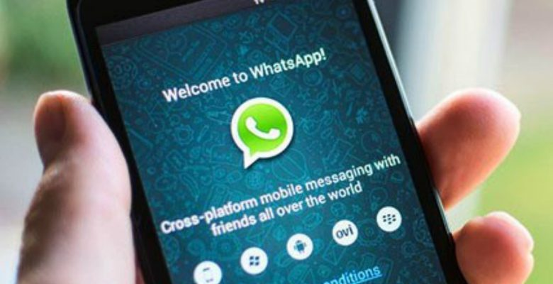 WhatsApp compartirá tus datos con Facebook