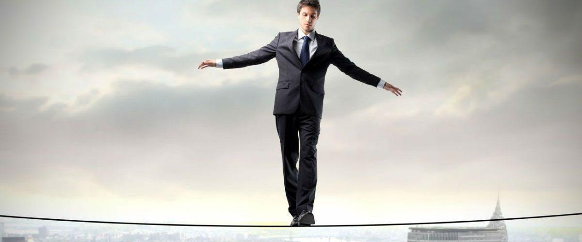 Separar la vida personal del trabajo no es una buena idea