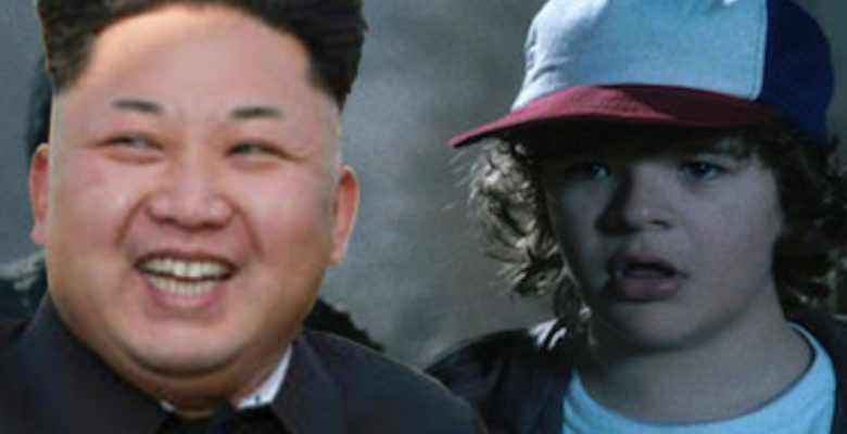 ¿Qué van a pasar en el Netflix de Corea del Norte?