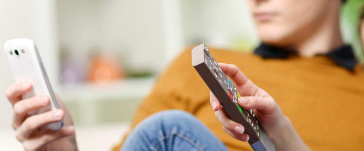 El smartphone: la nueva pantalla principal del hogar