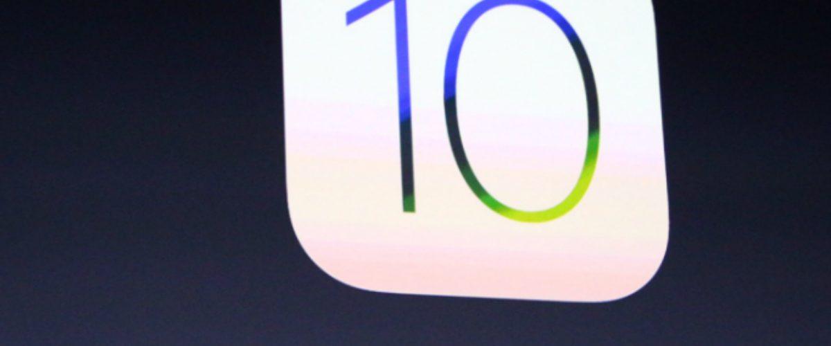 ¡Detente! No instales iOS 10 en tu iPhone aún y lee esto