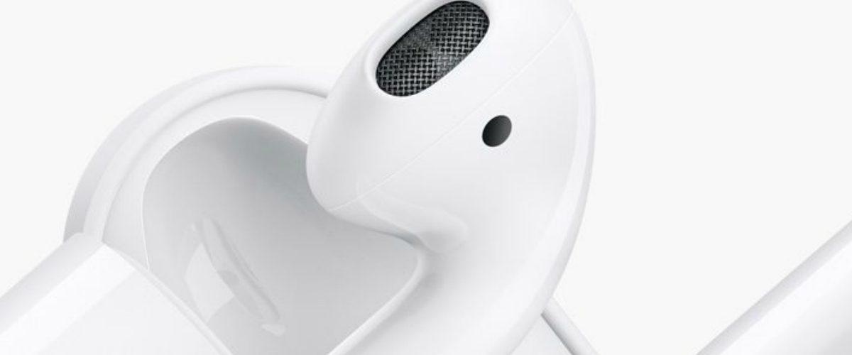 Conoce otra buena alternativa a los audífonos AirPods de Apple