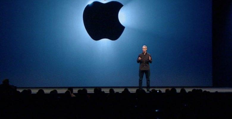 Cómo seguir el evento de Apple en vivo