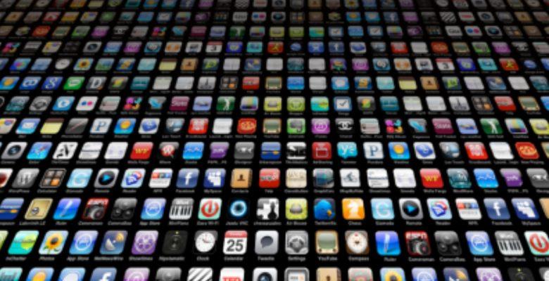 La gente ya casi no descarga apps y eso preocupa a Silicon Valley