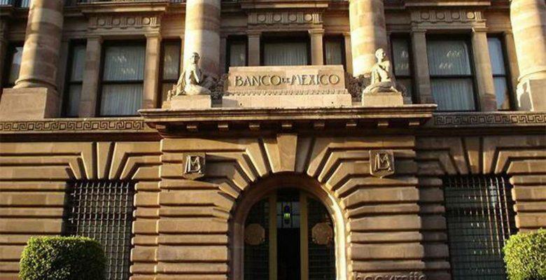 Banxico sube la tasa de interés a 4.75%