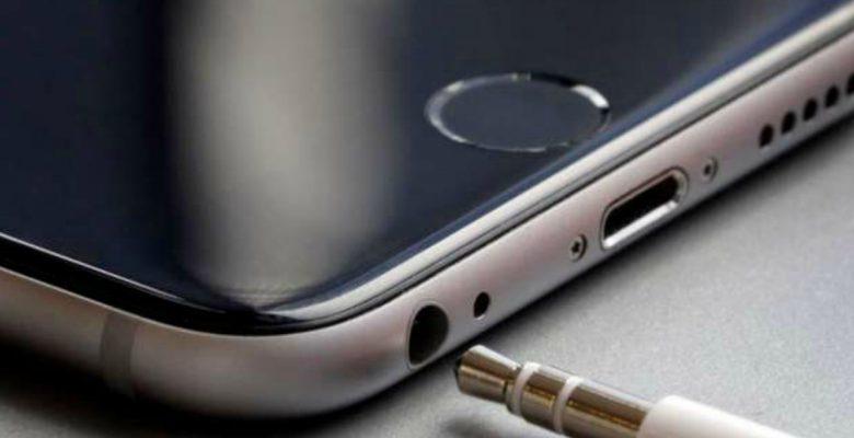 Apple le dice adiós (más o menos) al jack de 3.5 mm