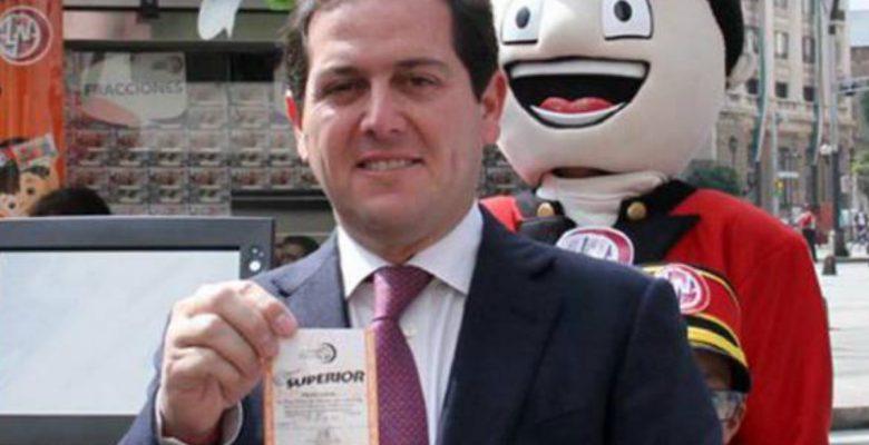 Lotería Nacional atrae a millennials con cachitos electrónicos