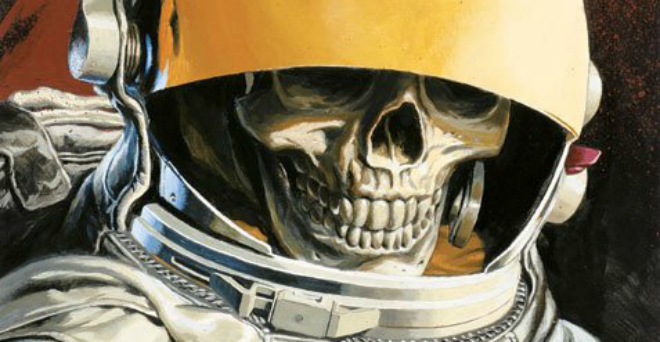 The Last Man - Vertigo