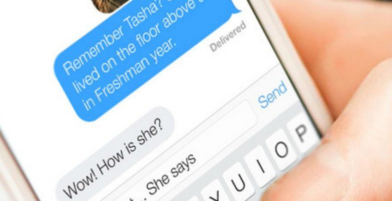 Sácale provecho a Mensajes de iOS 10 para iPhone