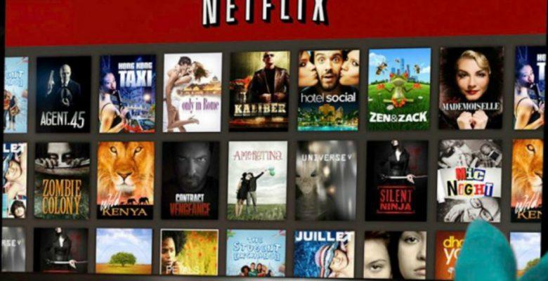 10 cosas que probablemente no sabías sobre Netflix