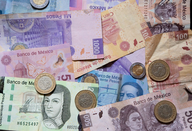 Peso-mexico-startups