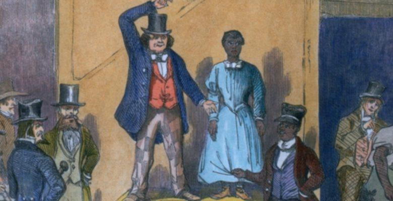 Esta universidad vendió esclavos para sobrevivir