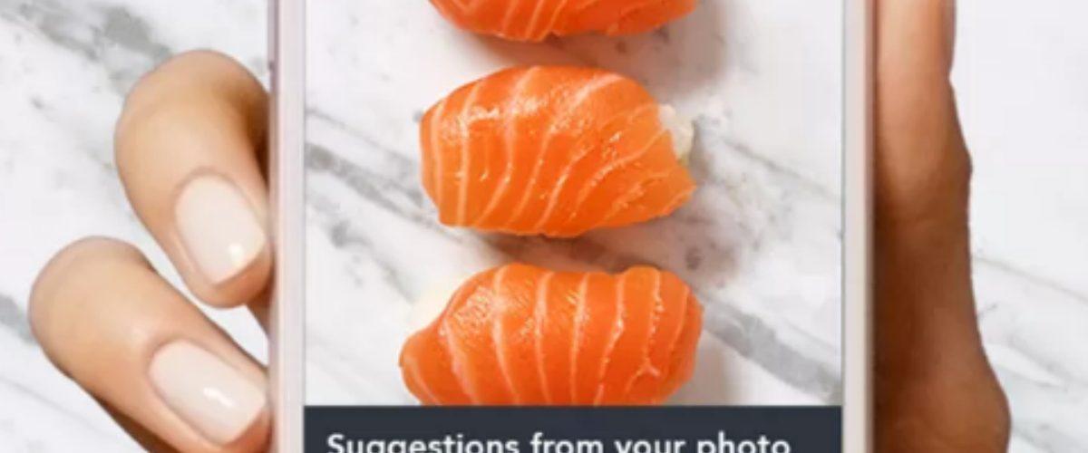Esta app calcula las calorías de tu comida con una sola foto