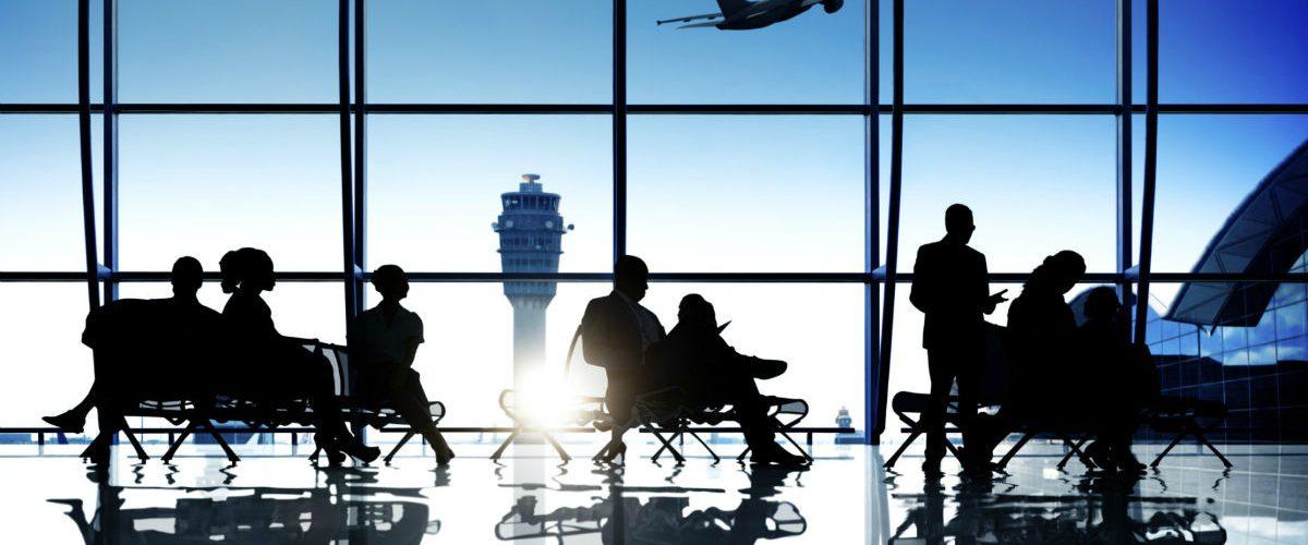 Un bloguero recopiló las principales claves wifi de los aeropuertos del mundo
