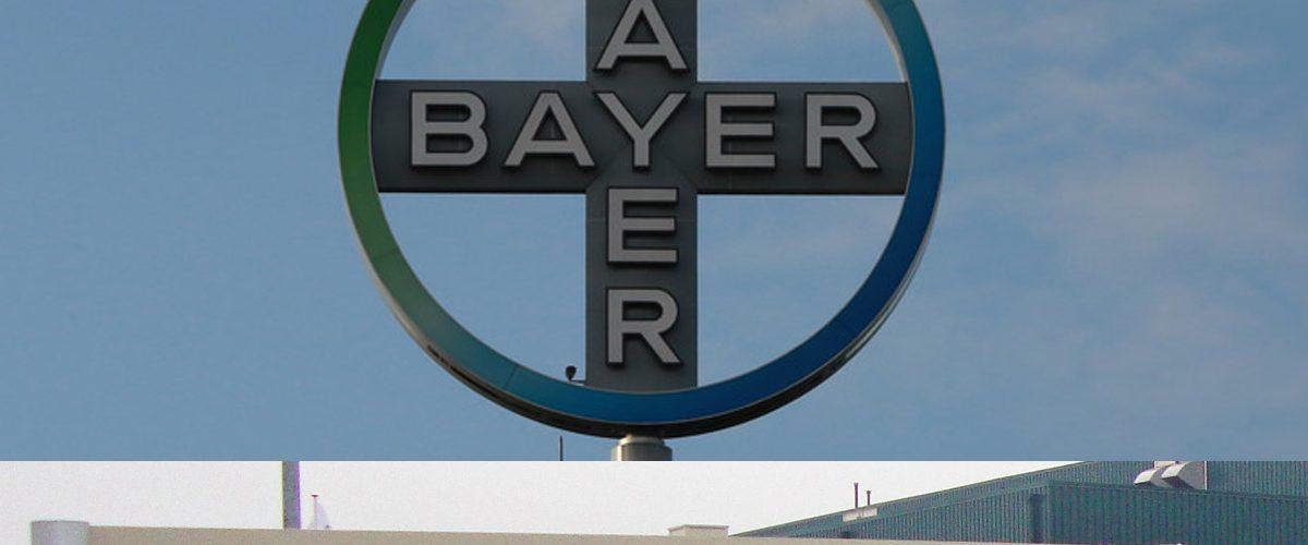 Bayer acuerda compra de Monsanto por 66 mil mdd