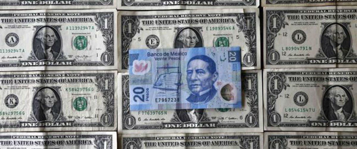 El dólar se dispara a máximo de 20 pesos; estas son las razones