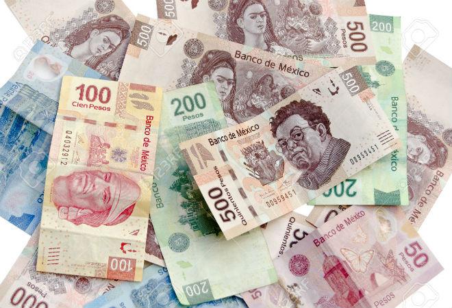dinero total a pagar