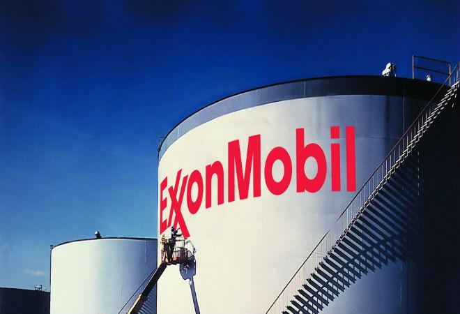 exxon nota