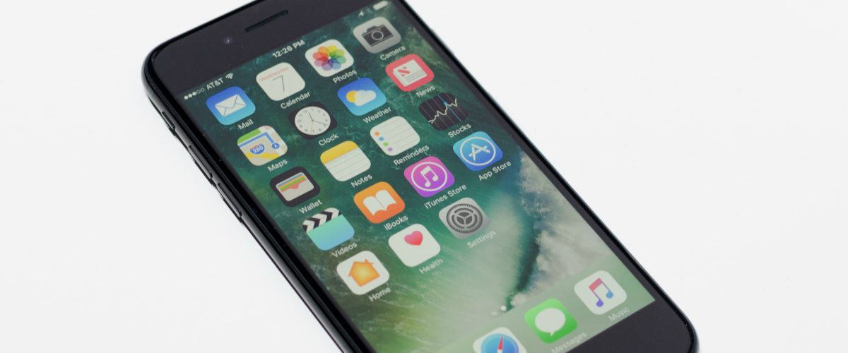 Aquí una señal de que el iPhone 7 no se va a vender bien
