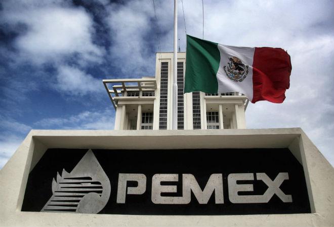pemex rescate