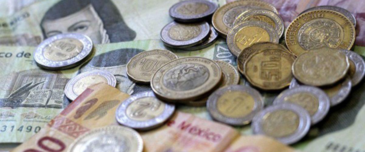 Peso mexicano tiene un 'respiro' gracias a decisión de la Fed