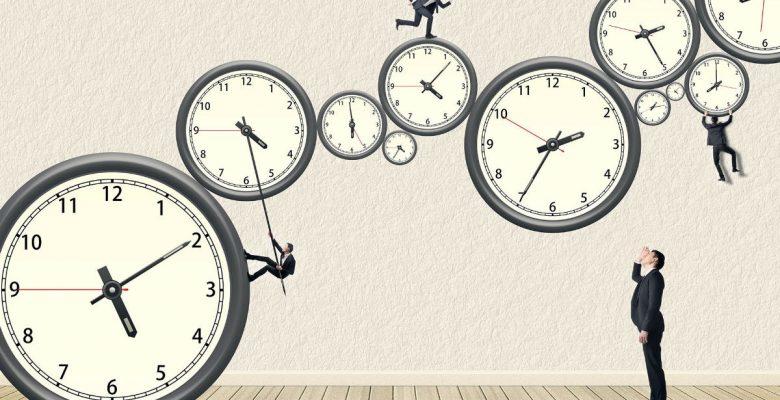 Esta es la razón por la que el tiempo parece pasar más rápido a medida que envejecemos