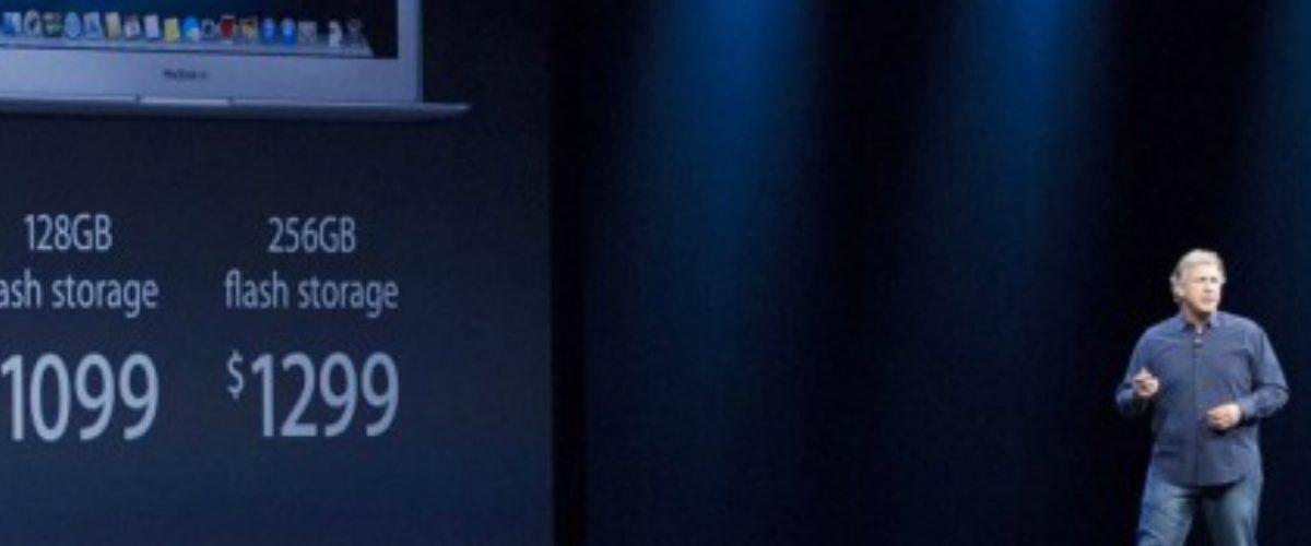 Apple anunciará nuevas Macs antes de que termine 2016