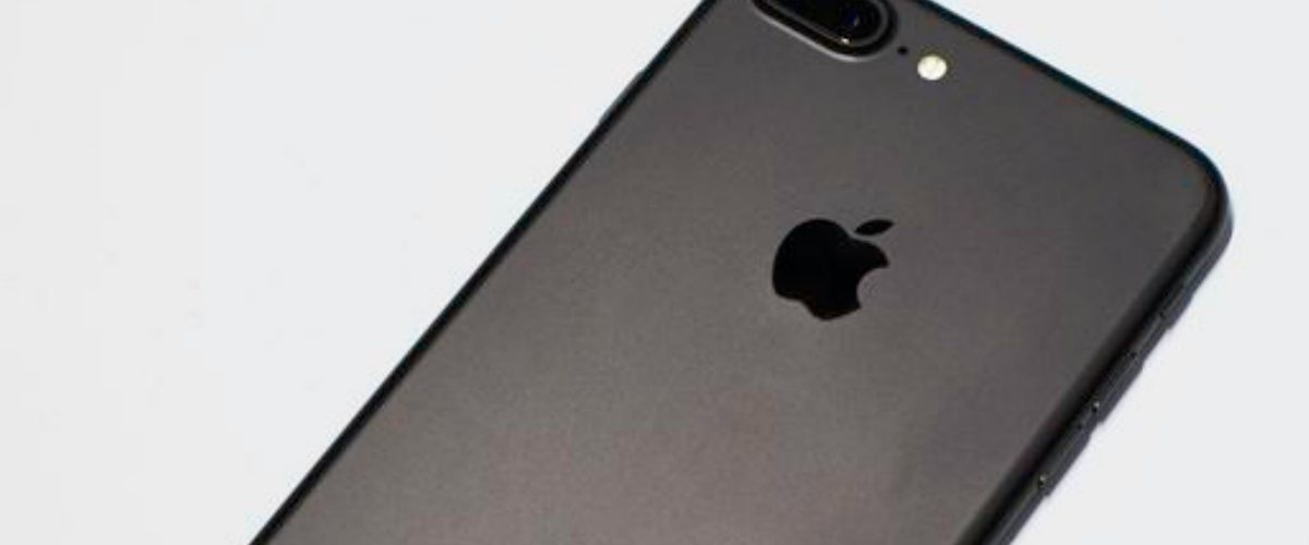 El iPhone 7 es inferior a su competencia en este aspecto clave