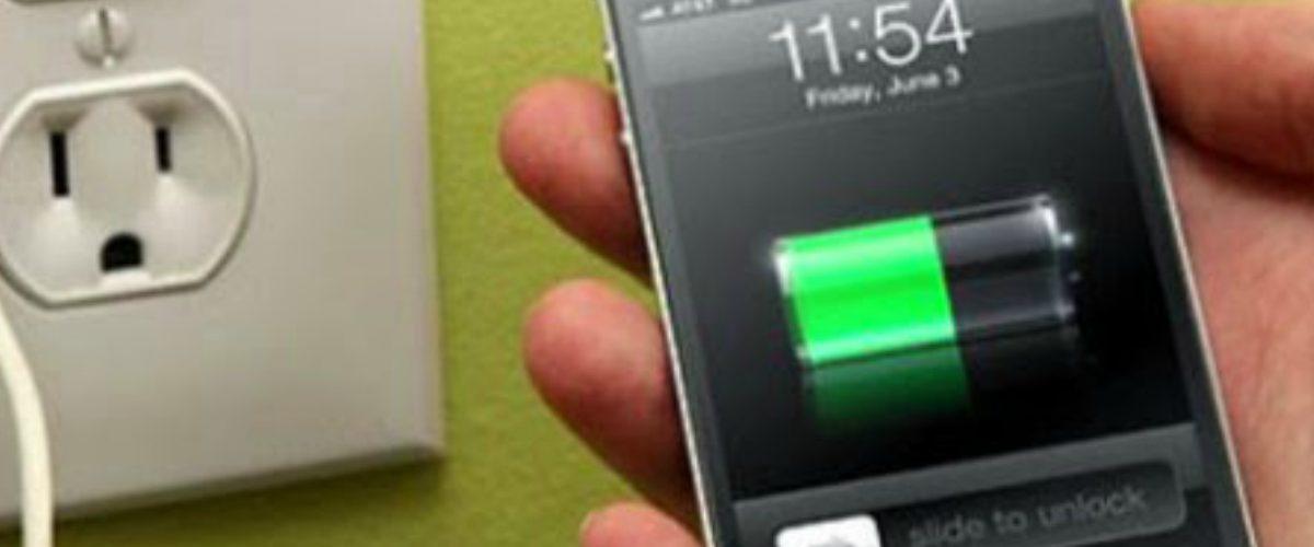 El smartphone con la batería más duradera es…