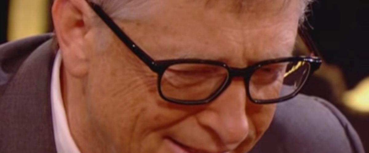 La vez en que el mejor jugador de ajedrez demolió a Bill Gates en 79 segundos