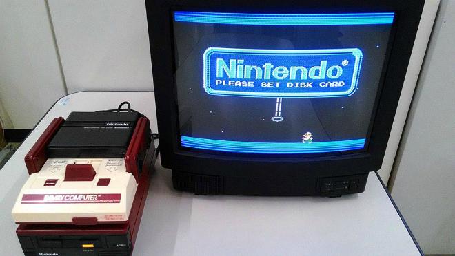 Famicom8