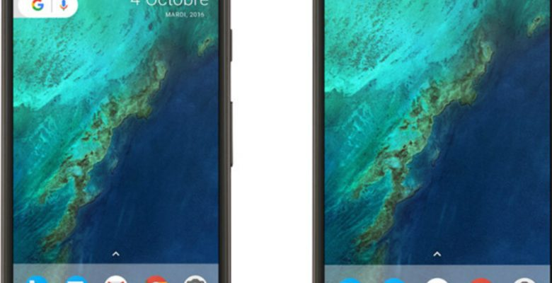 Pixel y Pixel XL: los 'iPhone 7' de Google