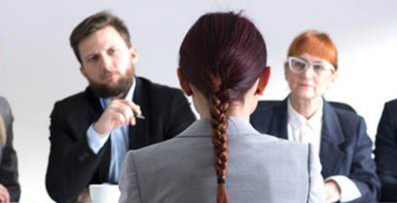 Pregunta esto en tu entrevista de trabajo para saber si no serás feliz en él