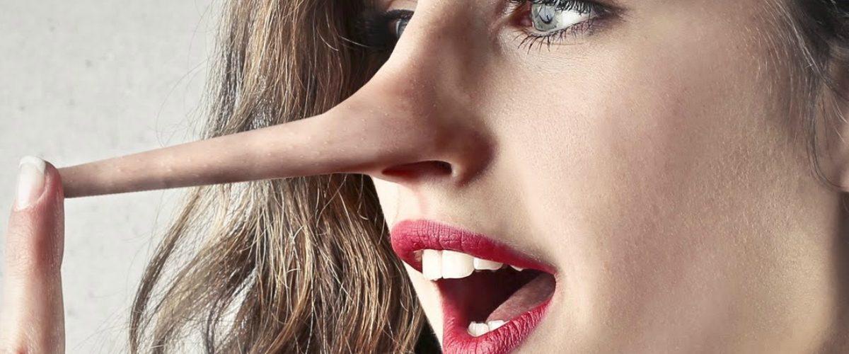 Cinco GIFs para detectar a un mentiroso a primera vista